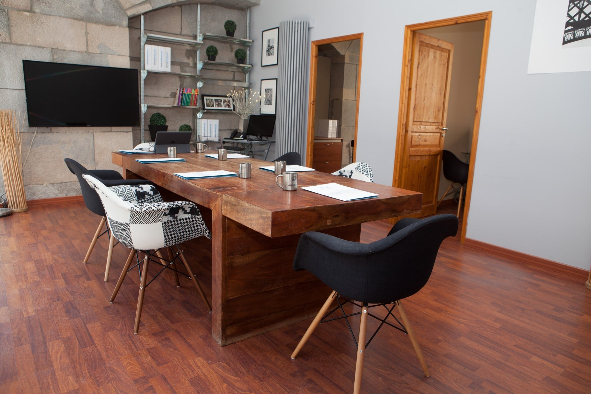 Office Immobilier Formation
